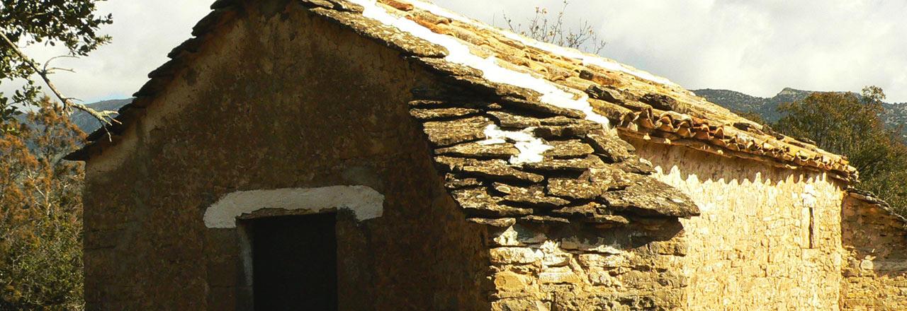 Histoire de la Sierra de Guara