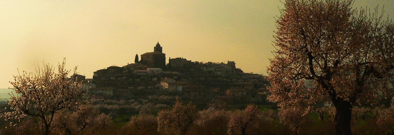 Bierge, Sierra de Guara - Huesca - Aragon - España