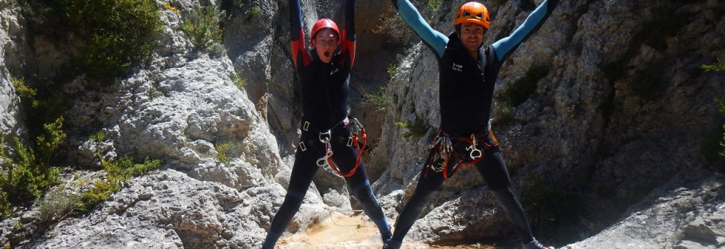 Activity Outdoor in Sierra de Guara