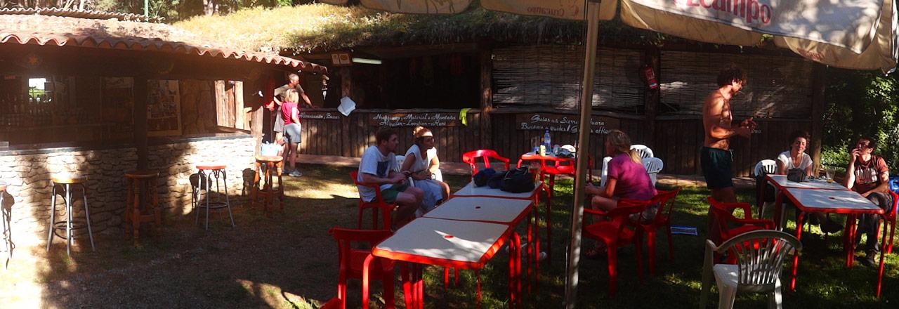 Contact- contacto- booking - reserva - reservation - Sierra de Guara