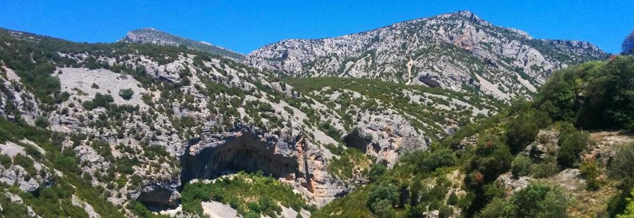 Aventure dans les canyons de Sierra de Guara - Espagne