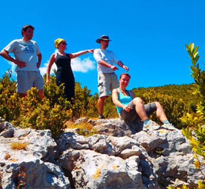 Hikking in Spain: Trekking in Sierra de Guara