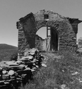 Historia de la Sierra de Guara (Huesca-Aragon)
