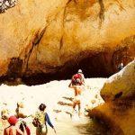 Historia reciente de la Sierra de Guara y nacimiento del Barranquismo